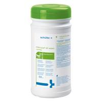 Schülke Mikrozid AF Wipes bus 200 tissues 20 x 27 cm