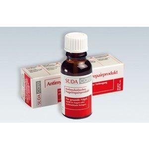 Sudacare Suda Care Nagelhersteller 20 ml