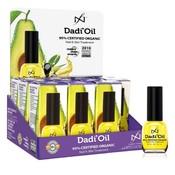 Dadi Oil Dadi Oil display 11 x 14,3 ml + tester ( LOGIN VOOR SALON PRIJZEN)