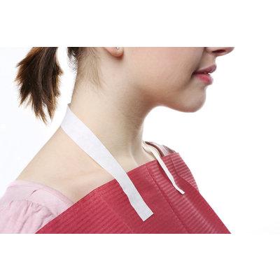 Patiënt Towel houders met kleefstrip ( disposable)