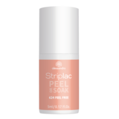 Alessandro Striplac Limited Edition Nordic Chic Feel Free, let op 5 ml