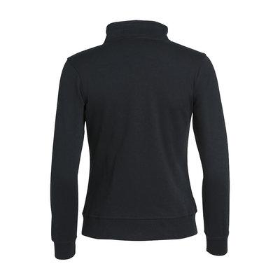 Clique Clique Basic Cardigan zwart