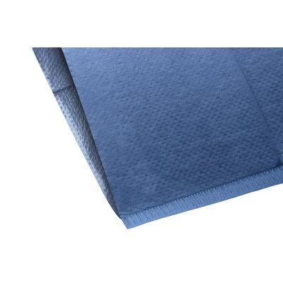 Hoofdsteunzakken magic blue, 25 x 33 cm