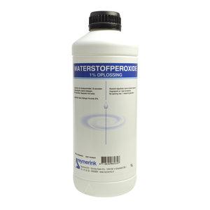 Reymerink Waterstofperoxide1% 1 liter