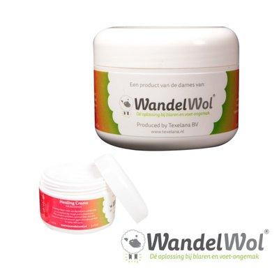 Wandelwol helende crème, 100 ml