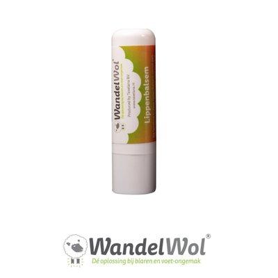 WandelWol Lanoline lippenbalsem 4,8 gram