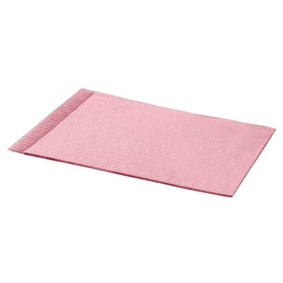 Hoofdsteunzakken roze, 25 x 33 cm