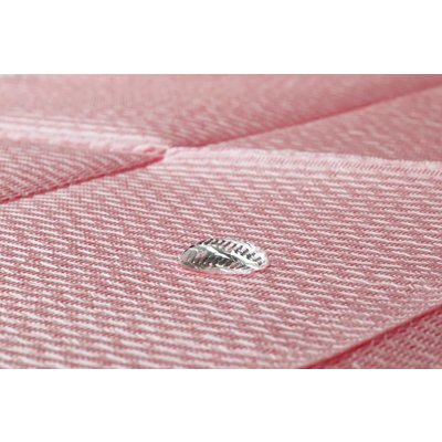 Towels Touch of colors roze