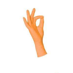 Style nitril oranje Mt. S