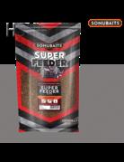 Sonubaits Sonubaits Super Feeder Dark Groundbait 2kg