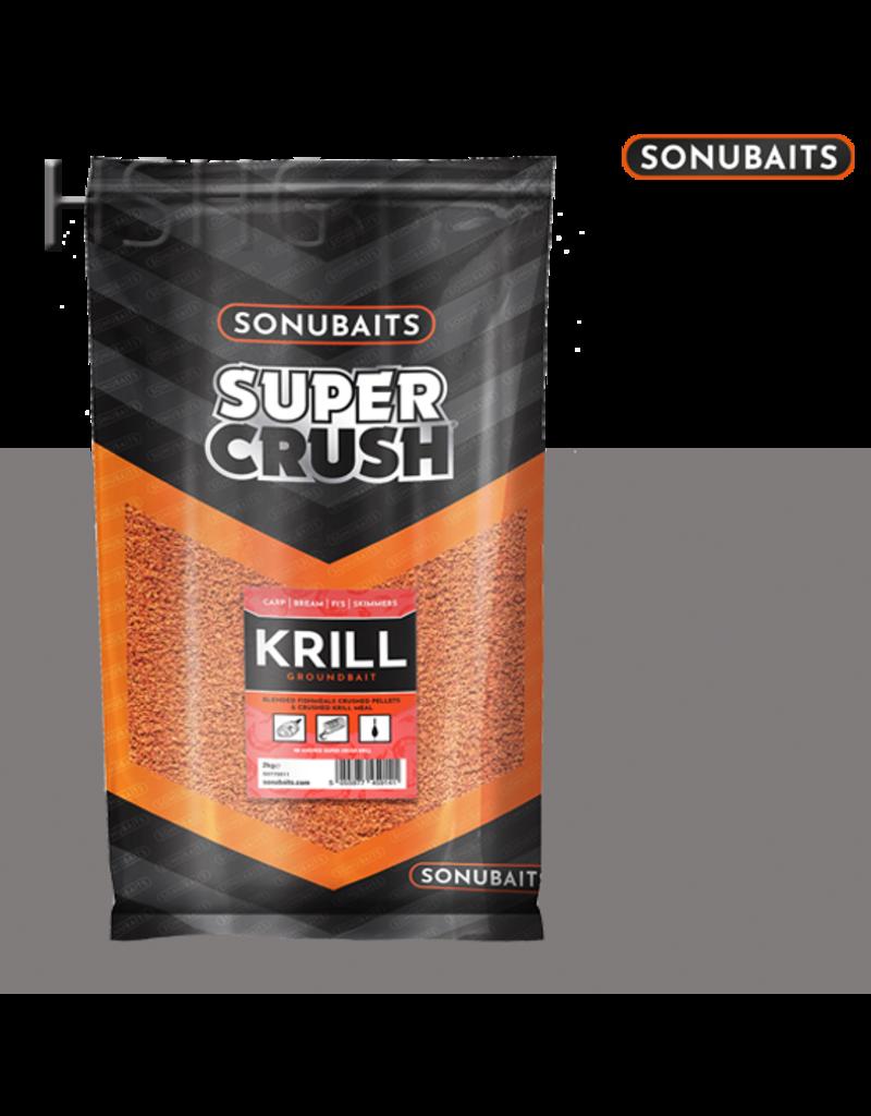 Sonubaits Sonubaits  Krill Groundbait 2kg