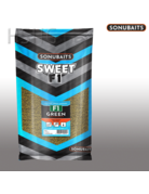 Sonubaits Sonubaits Sweet F1 Green 2kg