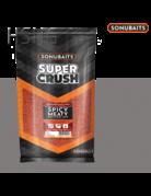 Sonubaits Sonubaits  Spicy Meaty Method mix 2kg is perfect voor Karper, Brasem, Zeelt en Barbeel.