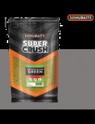 Sonubaits Sonubaits Super Crush Green 2kg voor Karper, Zeelt en Brasem