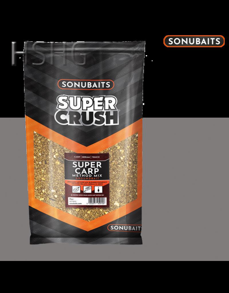 Sonubaits Sonubaits  Super Carp Method mix 2kg