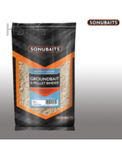 Sonubaits Sonubaits Groundbait & Pellet binder 900gr.