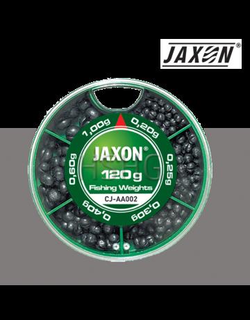 Jaxon Knijplood Doosje Jaxon 120Gr.