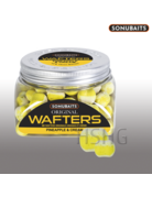 Sonubaits Sonubaits Wafters Pineapple Cream een fruitige zoete flavour