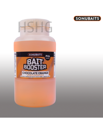 Sonubaits Sonubaits Bait Booster Chocolate Orange