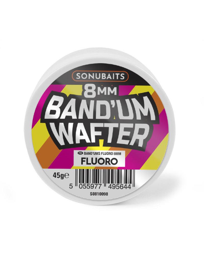Sonubaits Bandum Wafter Fluoro