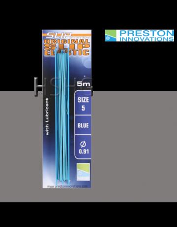 Preston Preston Original Slip Elastic Blue