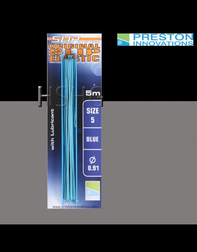 Preston innovations Preston Original Slip Elastic Blue