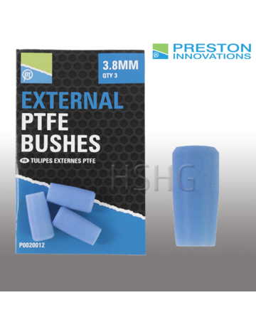 Preston innovations Preston External Bushes