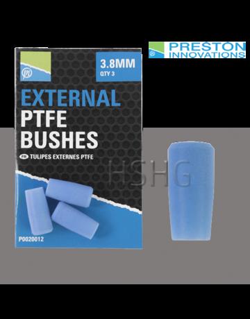 Preston Preston External Bushes