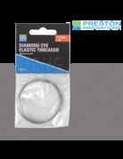 Preston innovations Preston Diamond Eye Elastic Threader van 2.1 meter