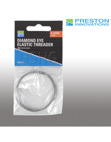 Preston innovations Preston Diamond Eye Elastic Threader