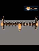 GURU Guru Reaper Rest Front feedersteun voor Method en Feeder hengel.