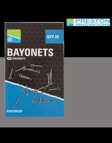 Preston innovations Preston Bait Bayonets