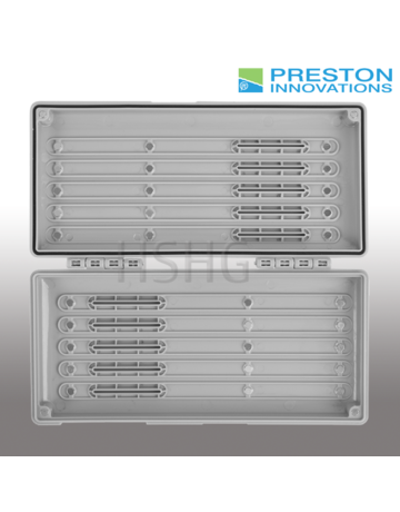 Preston innovations Preston Mag Store System Unloaded