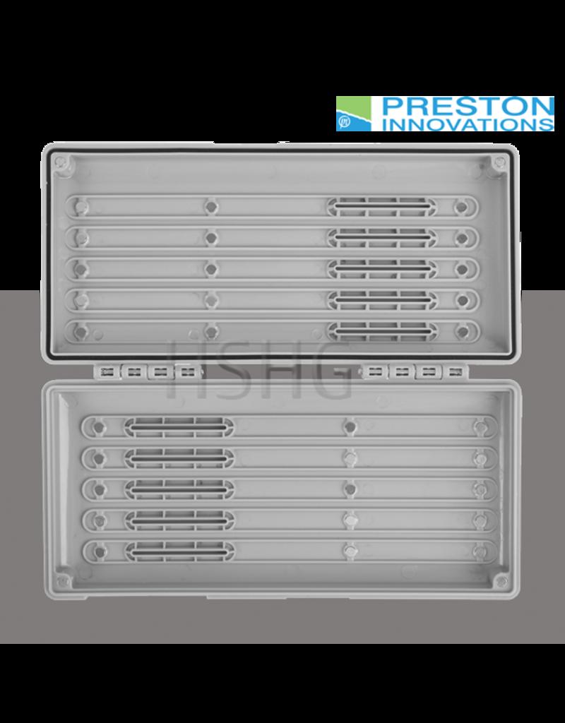Preston innovations Preston Mag Store System Unloaded voor het veilig opbergen van je onderlijnen.