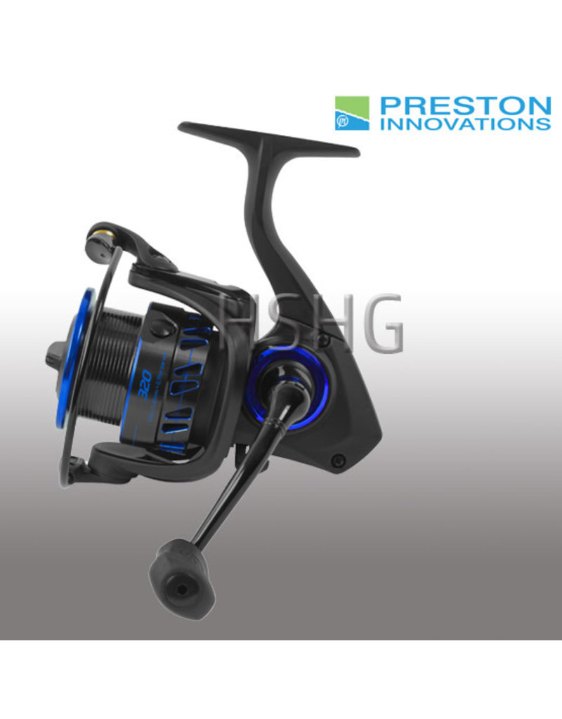 Preston innovations Preston Inertia 320 Werpmolen