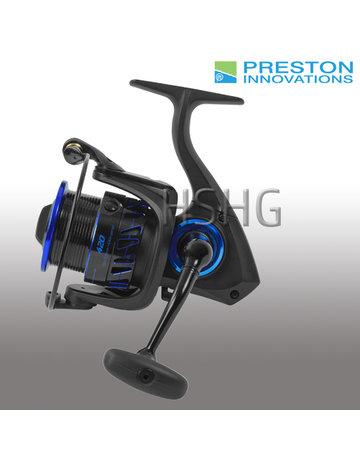 Preston innovations Preston Inertia 420 Werpmolen