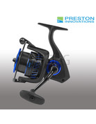 Preston innovations Preston Inertia 520 Werpmolen