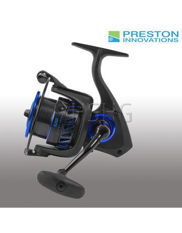 Preston Preston Inertia 520 Werpmolen