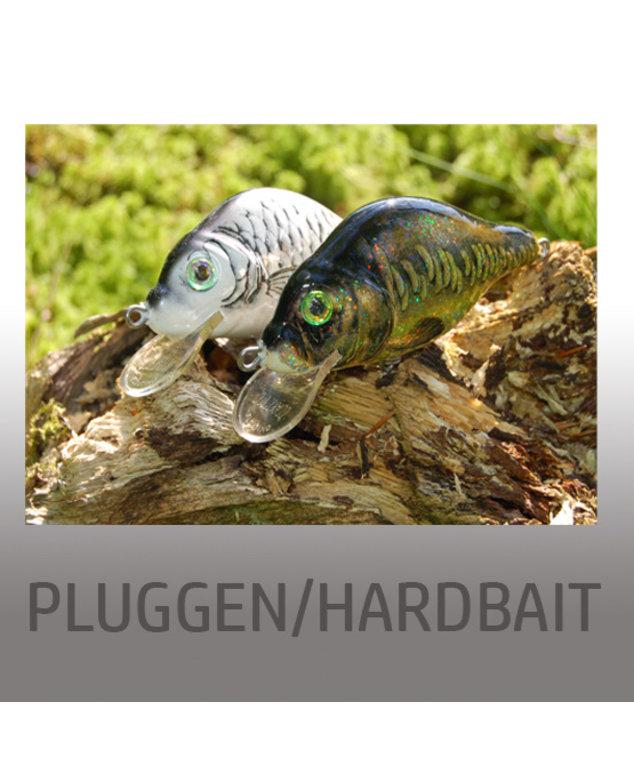 Pluggen / Hardbait