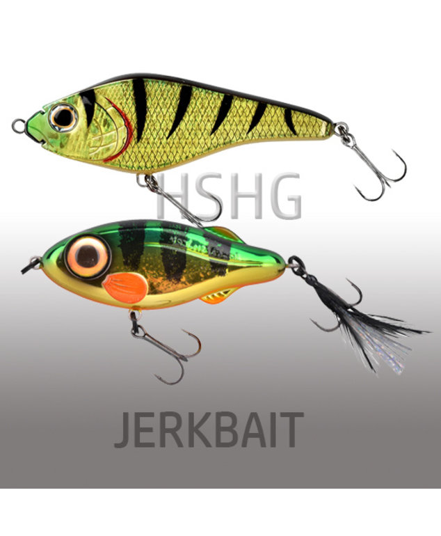 Jerkbaits
