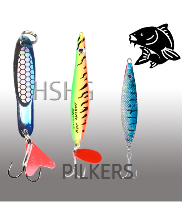 Pilker