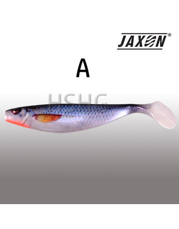Jaxon Jaxon Intensa MAX soft lure