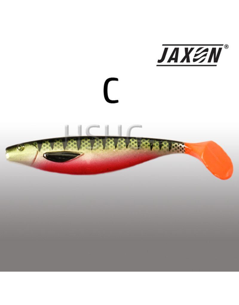 Jaxon Jaxon Intensa MAX soft lure