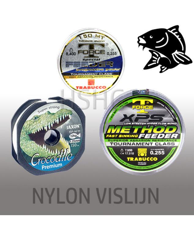 Nylon vislijn
