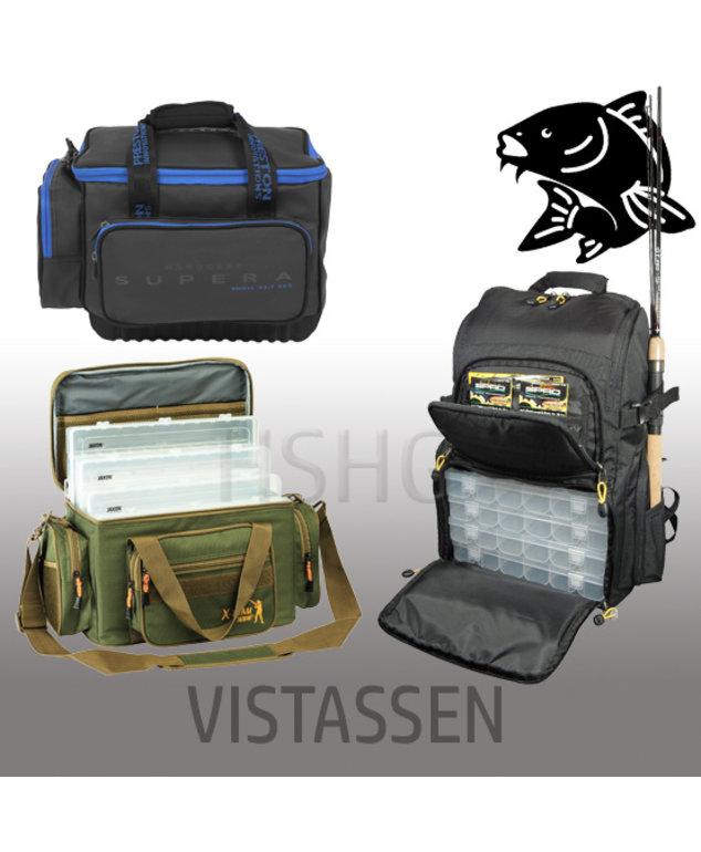 Vistassen