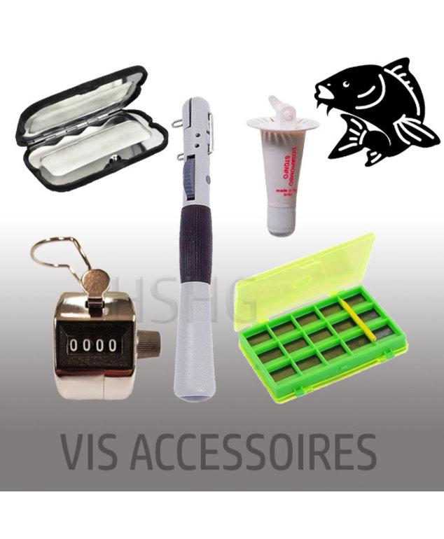 Vis accessoires