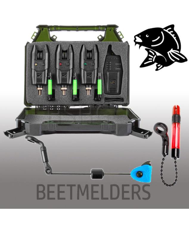 Beetmelders