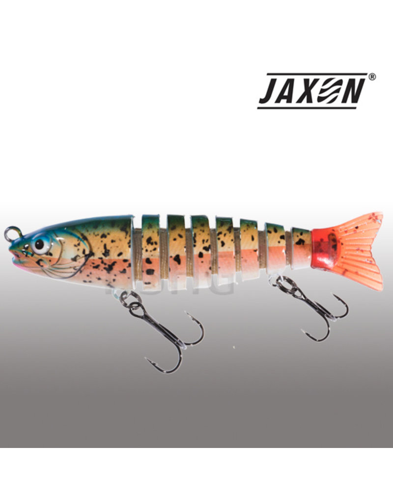 Jaxon Jaxon Atract Swimbait XMP-B 12cm F