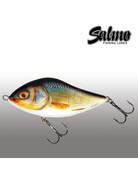 Salmo Salmo Slider 7cm Floating Real Roach