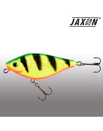 Jaxon Jaxon Hiper jerkbait 9cm 27gram Fire Tiger
